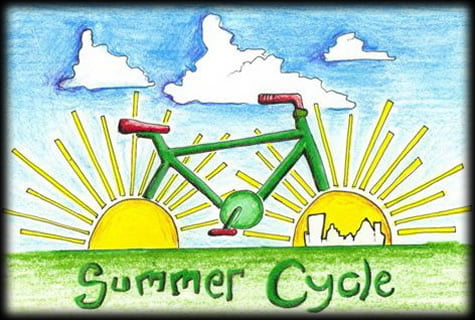 Summer Cycle