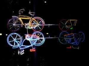 Bright light biker 2014 asheville on bikes for Harmony motors asheville nc