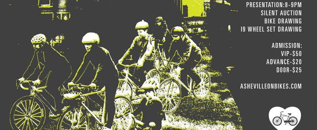 Bike Love 2015 February 21st at 6 PM