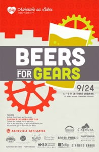Beers for Gears