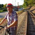 2017 Riverside Railroad Crossing Study