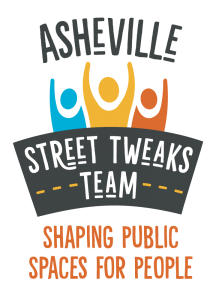 Logo: Asheville Street Tweaks Team