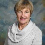 Donna Ensley headshot