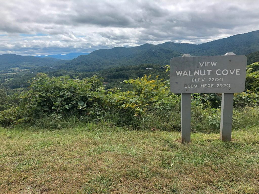 asheville on bikes fall out 2020 winner most elevation
