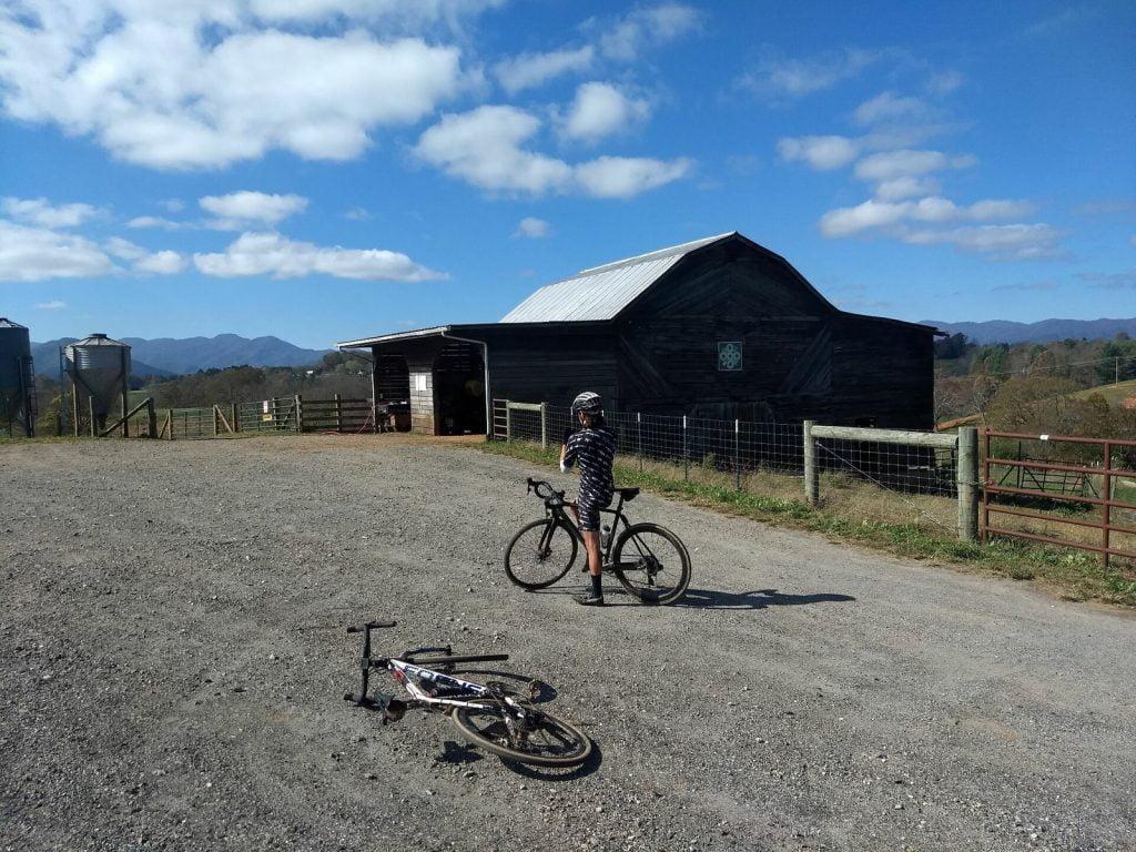 Asheville on Bikes Pumpkin Pedaller 2020 Honda Insight Fall Club