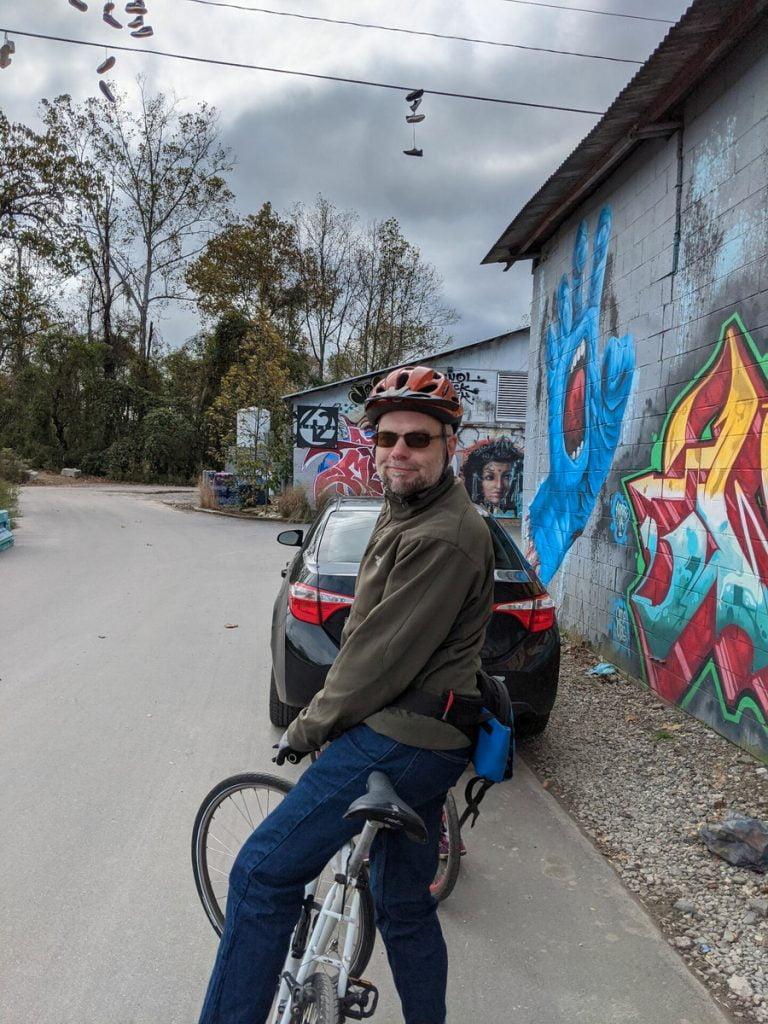 AOB Pumpkin Pedaller 2020 Wagers on Bikes