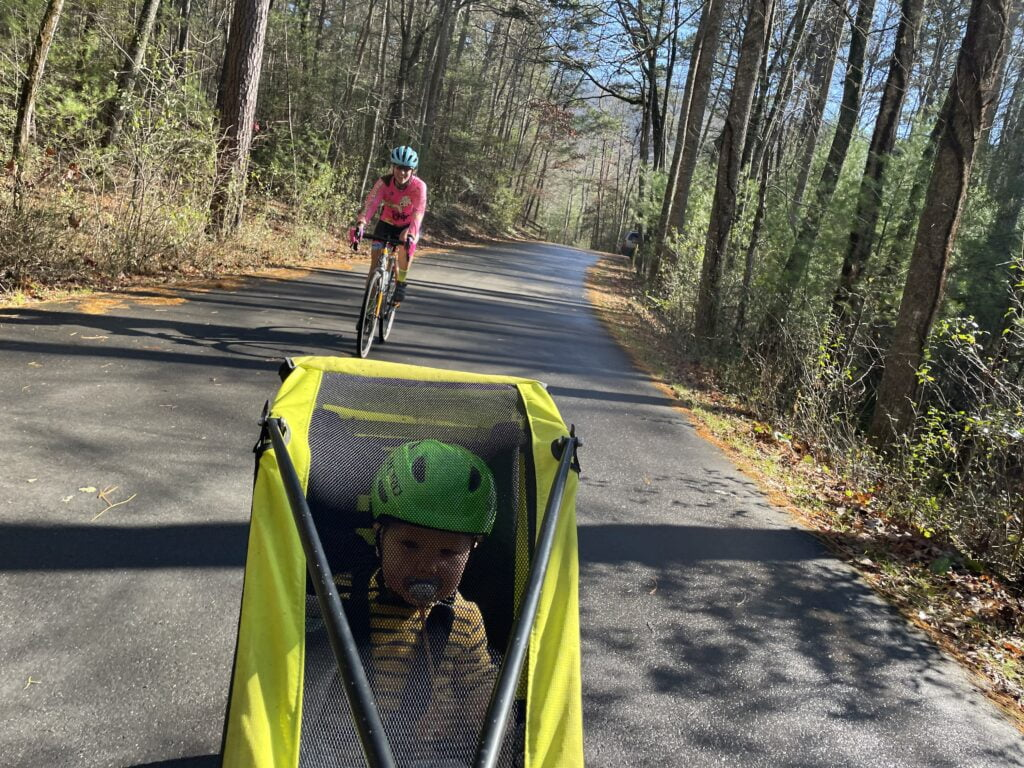 Asheville on Bikes Jay Dore 2