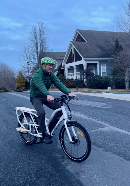 Asheville on Bikes Jay Dore