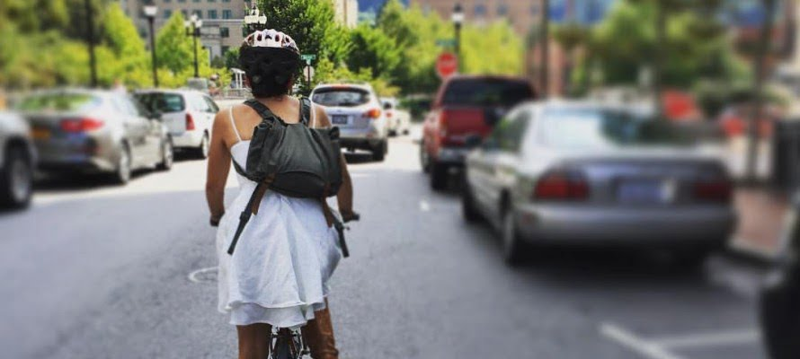 Make Asheville Safe for Bikers and Cyclists